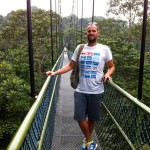 MacRitchie Reservoir: HSBC Treetop Walk