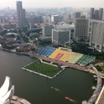 Marina Bay Stadium